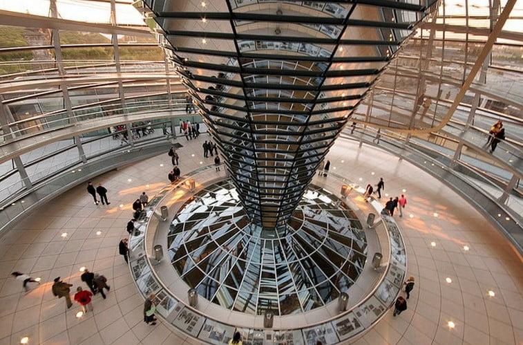 DSL und Recht - Verbraucherrechte im Bundestag
