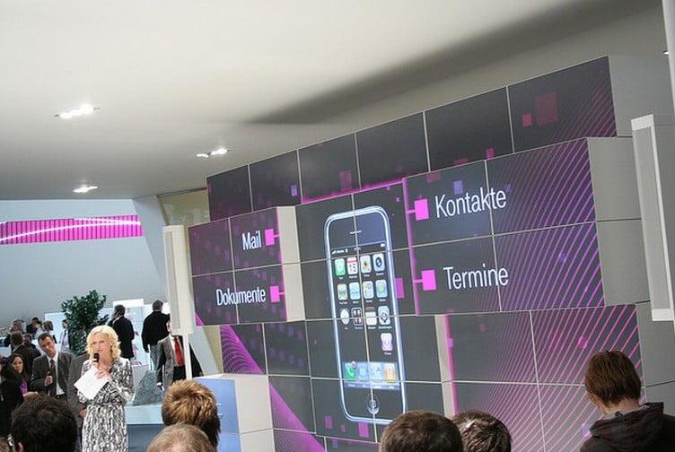Telekom LTE - Call & Surf Comfort via Funk