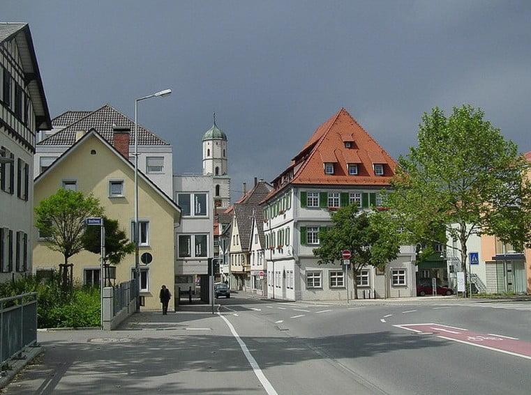 Internet in Biberach bei Schemmerhofen