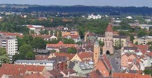 Birkach Mittelstetten und Klimmach mit DSL