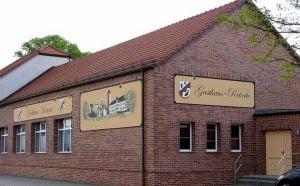 Gasthaus Rathenow mit DSL