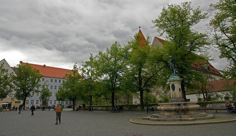 schnelles DSL in Ingolstadt
