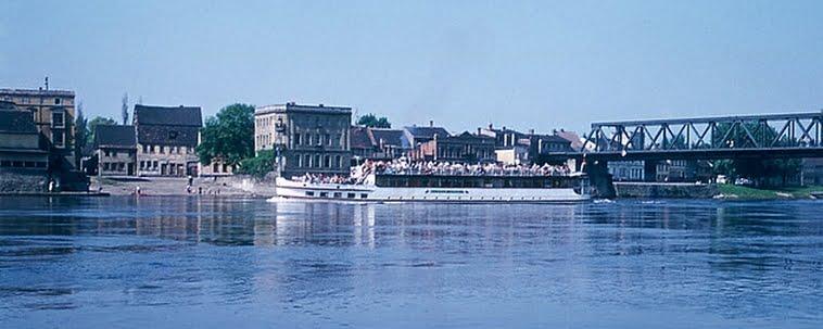 Schönebeck Barby an der Elbe
