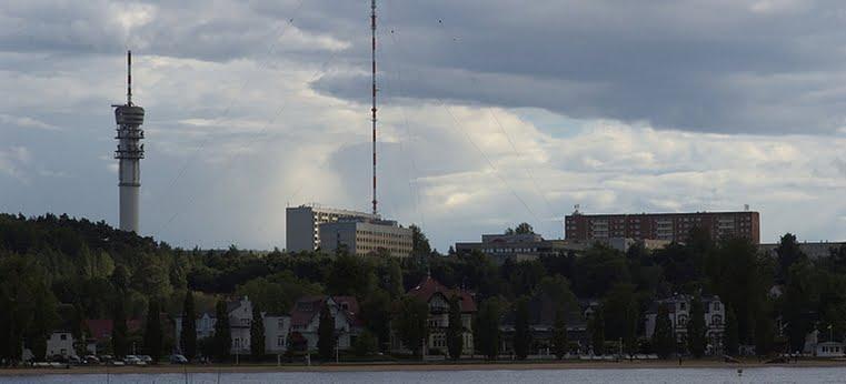 Schwerin hat 100 Mbit/s-Internet