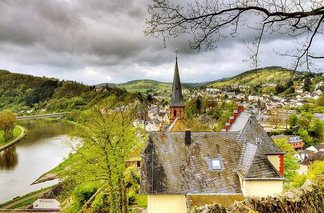Saarburg bekommt flächendeckendes Funk-DSL-Internet