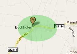 Telekom Internet in Buchhofen