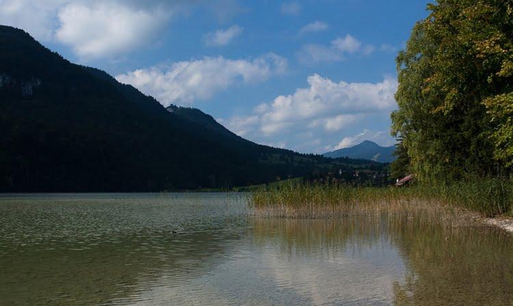 DSL in Weißensee Füssen