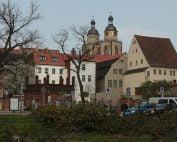 Wittenberg hat LTE