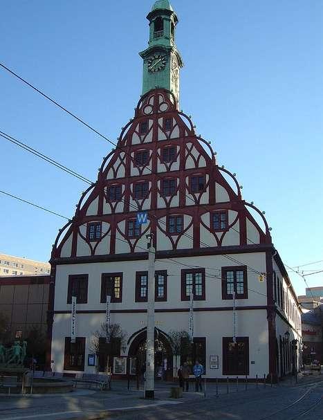 Zwickau Theater