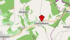 Deubach und Oberbalbach - bald mit DSL