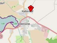 Ortschaften rund um Dassow haben DSL