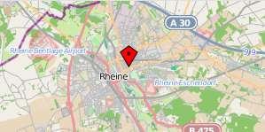 ADSL in Rheine
