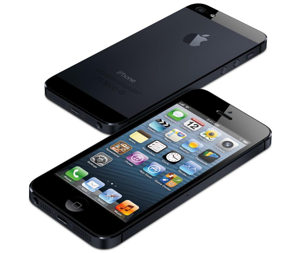 iPhone 5 Telekom-LTE