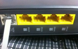 4,5 Millionen Router angegriffen in Brasilien