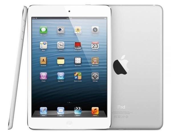 iPad Mini: Tablet mit LTE