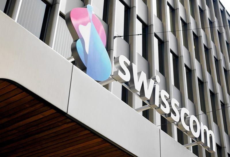 Swisscom Zürich