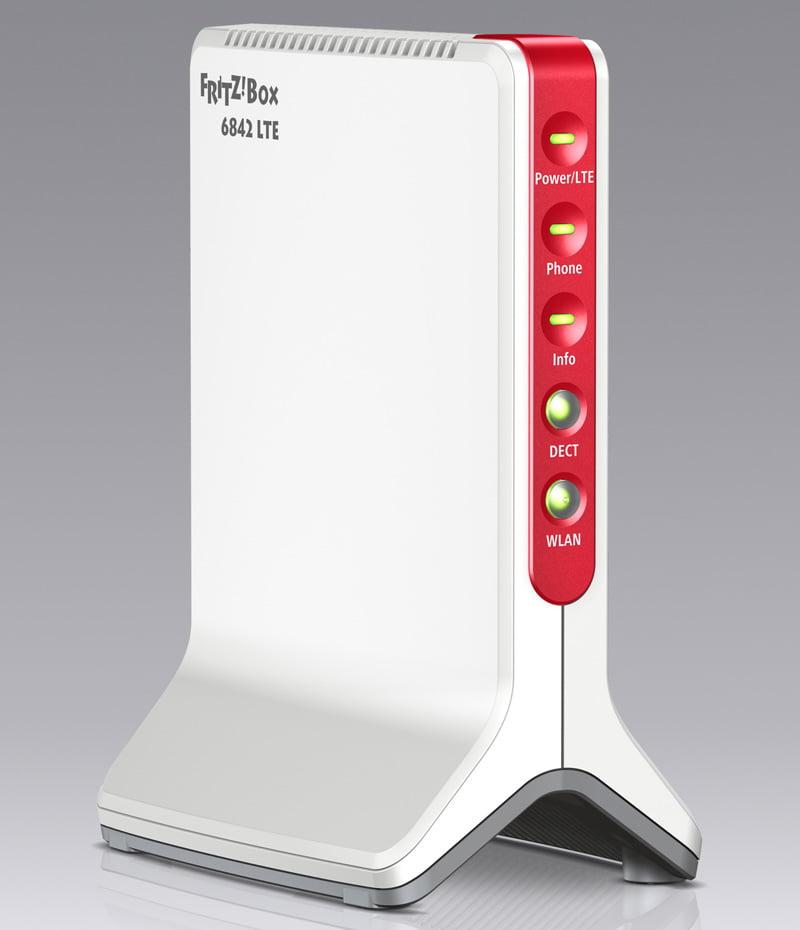 AVM Fritzbox 6842 LTE