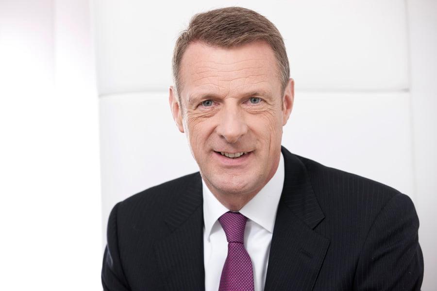 Niek Jan van Damme Telekom