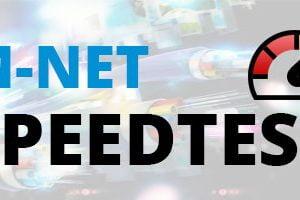 M-Net Speedtest