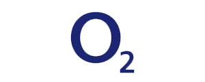 o2 Speedtest Logo