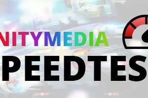 Unitymedia Speedtest