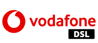 Vodafone DSL Logo