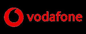 Vodafone DSL Speedtest Logo