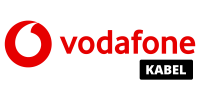 Vodafone Kabel Logo