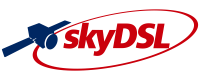 Skydsl Logo
