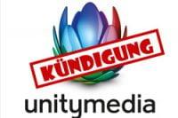 Unitymedia kündigen: Wichtige Tipps und Vorlage