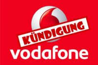 Vodafone DSL kündigen: Kündigungsvorlage und Anleitung